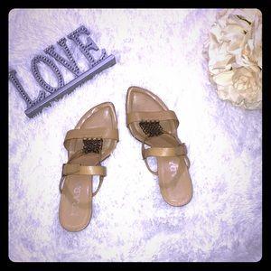PRADA Vintage Heels